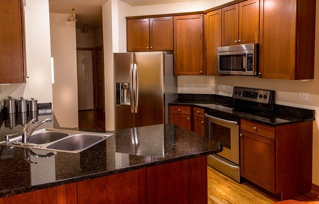 Countertops Installation and Kitchen Remodeling